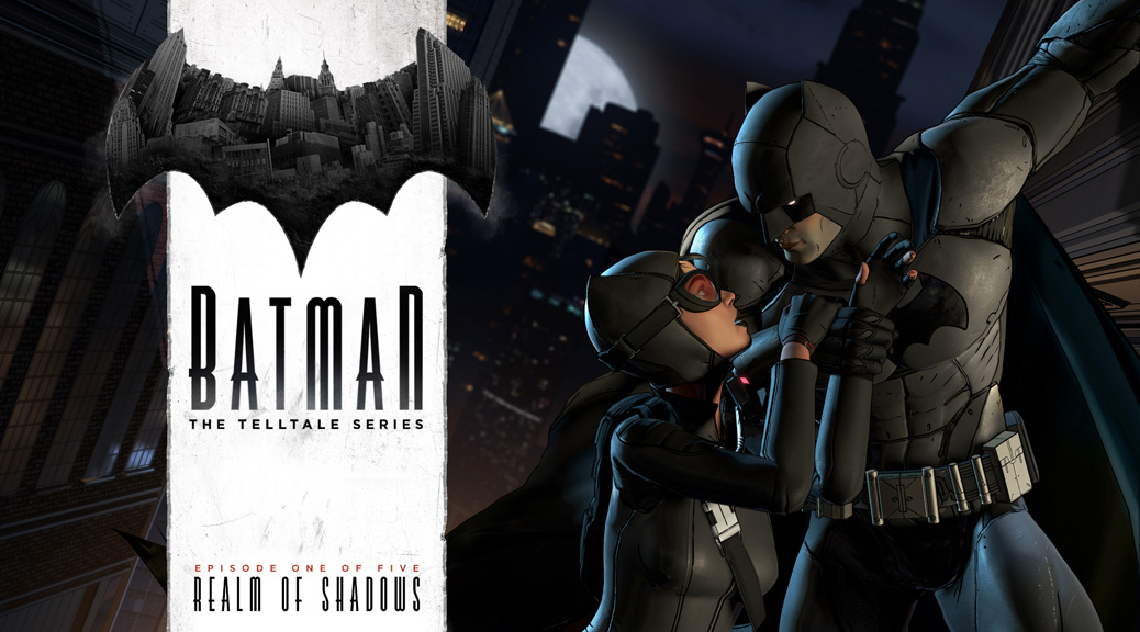 Batman: The Telltale Series Episode 1: Realm of Shadows PC review