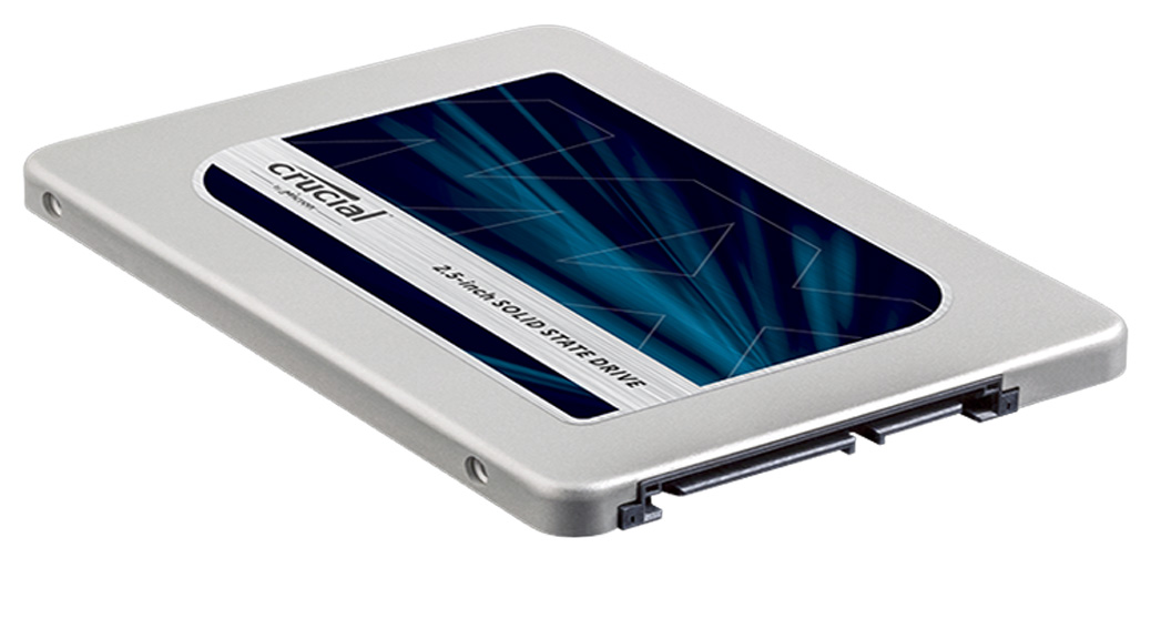 Hands-on review: Crucial MX300 750GB Limited Edition SSD