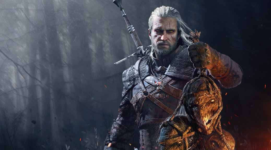 The Witcher 3: Wild Hunt Game of the Year Edition PC review