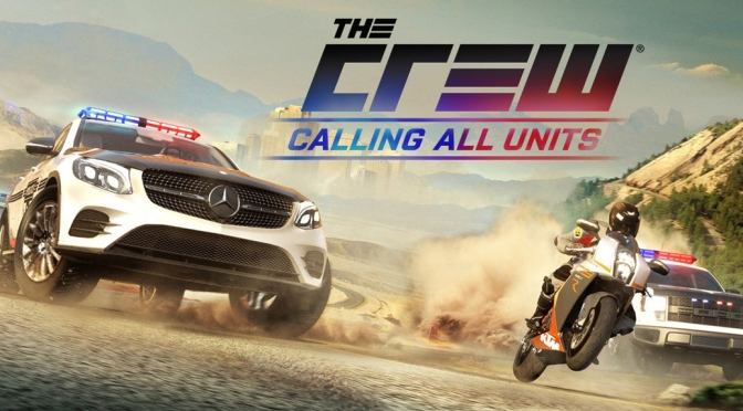The Crew: Calling All Units PS4 review