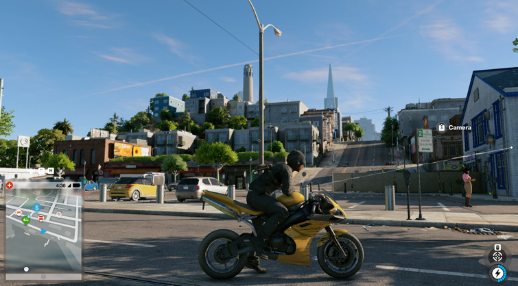 Watch Dogs  Review Metacritic